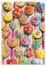 Puzzle 500 dielne - Puzzle Farebné koláčiky Educa 500 dielov od 11 rokov_0