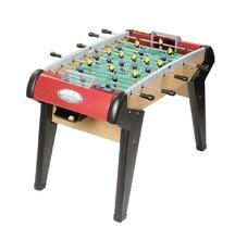 SMOBY 145200 Futbal NR.1 csocsó asztal, fa, 8 éves kortól, 130*85*84 cm