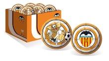 1384 Lopta FC Valencia gumová 150 mm