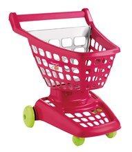 Obchody pro děti - Nákupní vozík Pro Cook Trolley Écoiffier na kolečkách od 18 měsíců_1
