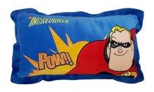 Pernă The Incredibles Ilanit albastră 42*28 cm