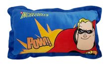 Kispárna The Incredibles Ilanit 42*28 cm kék