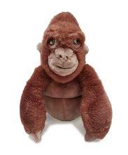 Plyšová gorila Ilanit 35 cm
