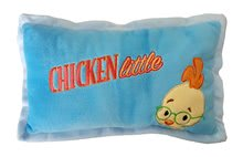 Pernă Chicken little Ilanit albastru 42*28 cm
