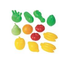 Obchody pro děti - Nákupní vozík Bubble Cook Écoiffier s 13 doplňky od 18 měsíců_0