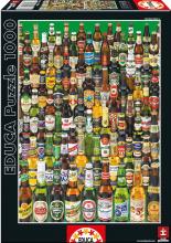 Puzzle 1000 dílků - 12736 c educa puzzle