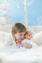 Panenky od 24 měsíců - Panenka Anais Winter Sparkle Mon Grand Poupon Corolle 36 cm s hnědýma mrkacíma očima od 24 měsíců_7