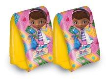 Aripioare de înot gonflabile Doctoriţa Pluşica Mondo pentru fetiţe de la 3 ani