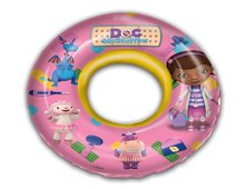 Detské nafukovacie koleso na plávanie Doktorka McStuffins Mondo 50 cm od 10 mesiacov