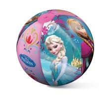 Žoga za na plažo Frozen Mondo napihljiva 50 cm od 10 mes