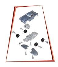 Staré položky - Pracovní kufřík Cars Customize Box Smoby s autíčkem Finn_4