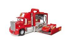 SMOBY 500084 elektronický kamión Cars Mack Truck Box a autíčko McQueen od 3 rokov