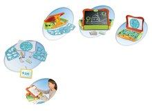 Régi termékek - SMOBY 28038 Activity tabuľa na kreslenie