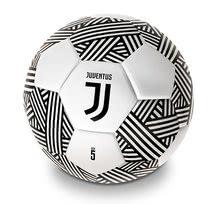 Futbalová lopta šitá F.C.Juventus Pro Mondo veľkosť 5 váha 350 g MON13212