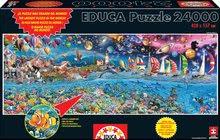 Puzzle Život Educa 24 000 dielov od 15 rokov