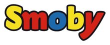 Stari vnosi - SMOBY 444151 Be Fun Babar trojkolka s vo