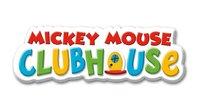 SMOBY 444131 Be Fun Mickey trojkolka s v