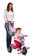 Tricikli od 10. meseca - P SMOBY 444158 TROJKOLKA Be Fun Confort
