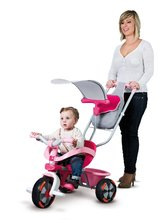 SMOBY 434116 Baby Driver Confort Sport G