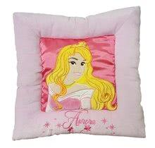 Blazina Princesa Aurora Ilanit rožnata 36*36 cm