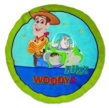Polštářek pro děti WD Toy Story 3 Ilanit kulatý 36 cm