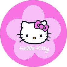 Tobogani za otroke - SMOBY 310162  Šmyklavka XS Hello Kitty,