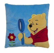 Staré položky - Plyšový set Macko Pooh and Blanket Ilanit 100*70 cm_1
