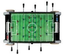 Stolný futbal - Drevený futbalový stôl Millenium Smoby skladací od 8 rokov_1