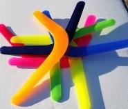 Lietajúce taniere - Bumerang Dohány rôzne farby_1