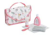 140340 h corolle baby care set