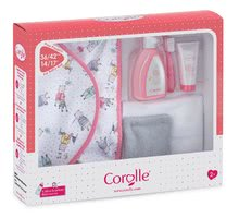 140340 i corolle baby care set