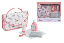 140340 j corolle baby care set