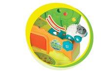 Garáže - Farma Eden Planet Smoby elektronická so šmykľavkou a zvieratkom na kolieskach 7 cm od 18 mes_3