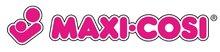 Maxicosi Logo Rose