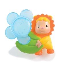 Staré položky - Hryzátka Cotoons Smoby s tekutinou pre kojencov 2 kusy_1