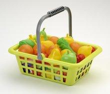 ÉCOIFFIER 1151 veľký ovocný košík s ovocím a zeleninou od 18 mesiacov