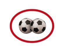 Mese de fotbal - 142604 c smoby futbalovy stolik