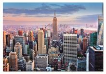 Puzzle 1000 dílků - Puzzle Midtown Manhattan Educa 1000 dílů od 12 let_0