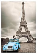 Puzzle 500 dílků - Puzzle Eiffelova věž Educa 500 dílů od 11 let_0