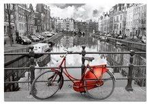 Puzzle 1000 dílků - Puzzle Amsterdam Educa 1000 dílů od 12 let_0