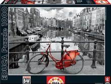Puzzle 1000 dílků - Puzzle Amsterdam Educa 1000 dílů od 12 let_1