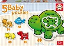 14864 b educa puzzle