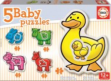 14865 b educa puzzle