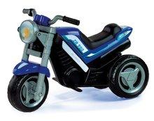 Produse vechi - Motocicletă Roadmaster cu baterie Smoby albastru de la 24 luni_0