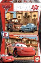 14938 b educa puzzle cars