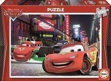 Puzzle Disney Verdák 2 Educa 100 db 5 évtől