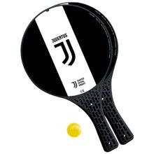 Plážový tenis F. C. Juventus Mondo s 2 raketami a loptičkou