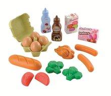 Kuchynky pre deti sety - Set kuchynka CookMaster Smoby so zvukmi a ľadom a potraviny v sieťke Bubble Cook_2