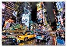 Puzzle 1000 dielne - Puzzle Times Square Educa 1000 dielov od 12 rokov_0
