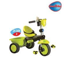 ST1573800 Trojkolka ZOO Frog - zelená